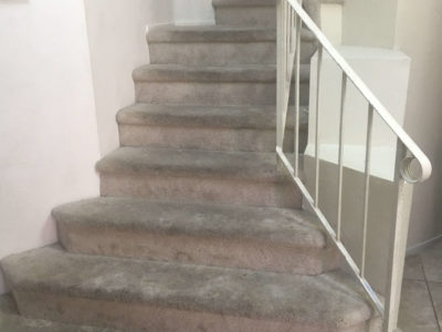 stair cleaning temecula