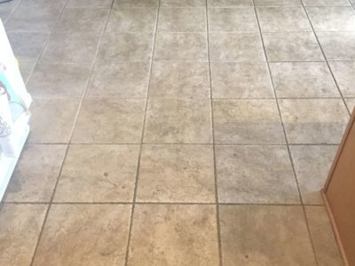 Tiles and grout Cleaning Winchester