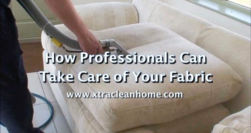xtraordinary carpet care