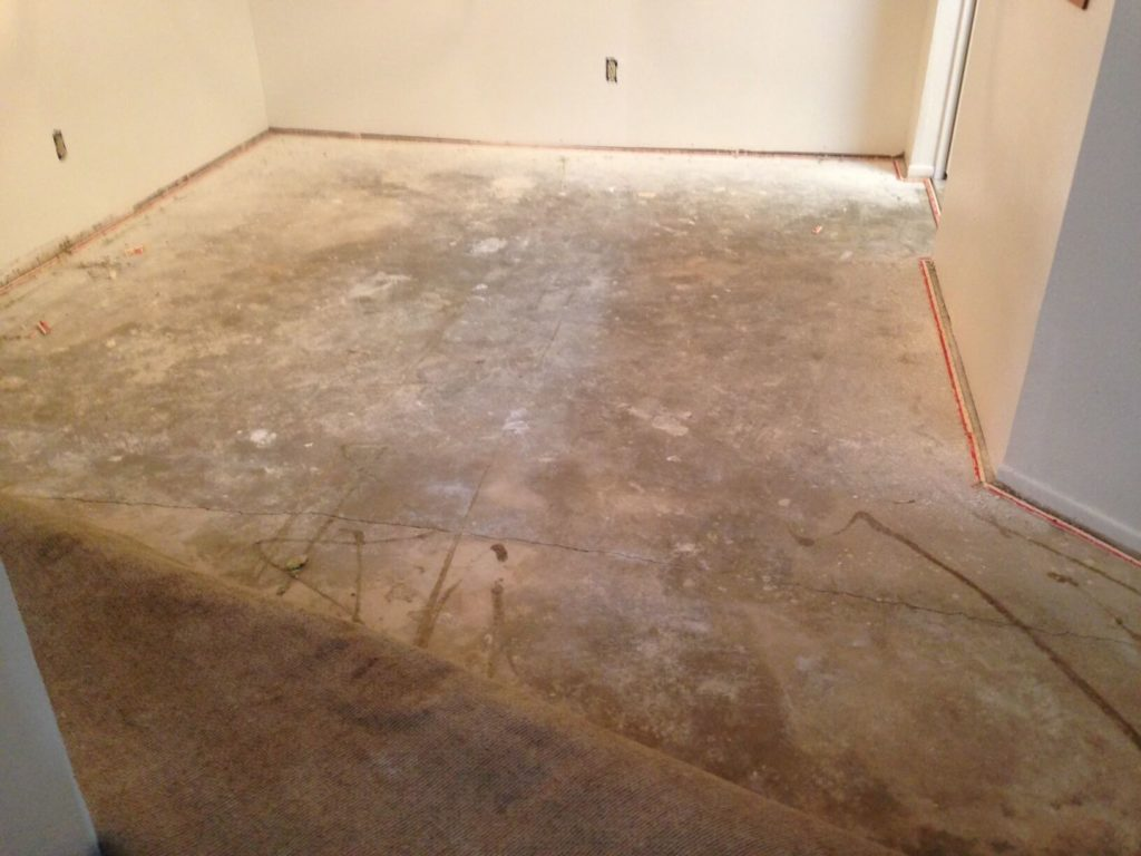 water damage restoration Wildomar