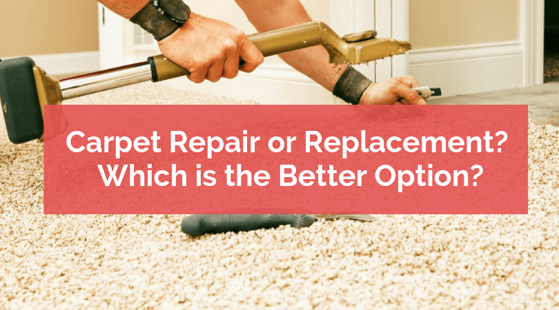 Carpet Repair or Replacement_ Which is the Better Option_ (1)